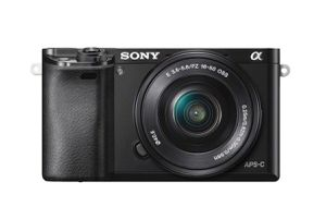 Sony A6000 DSLR Camera + 15-50 mm lens for Sale in Hollywood, FL