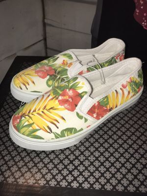 Brand new van like shoes for Sale in Highland Park, MI