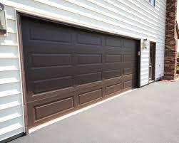 Garage door insulated door for Sale in Miami, FL