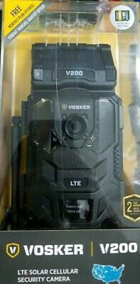 Vosker v200 night vision security camera for Sale in Citrus Heights, CA