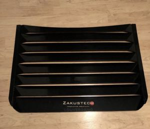 G35 Coupe Zakustech Louvers for Sale in Los Angeles, CA