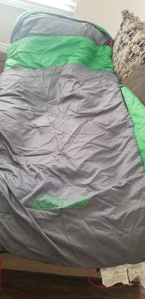 Coleman sleeping bags for Sale in DEVORE HGHTS, CA