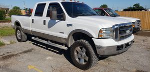 2006 ford f350 for Sale in Pasadena, TX