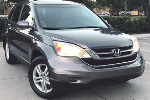 SELLING CRV HONDA 2010 4 DOORS AUTOMATIC for Sale in Detroit, MI