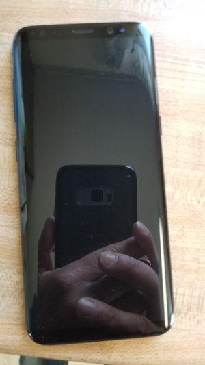 Galaxy S8 for Sale in Mason City, IA