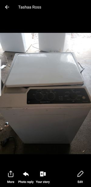 Little washer 24 inch for Sale in Cumberland, VA