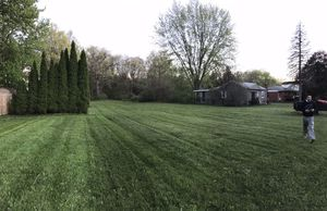 Vacant Lot for Sale in Taylor, MI
