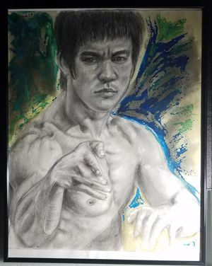 Bruce Lee for Sale in Melrose Park, IL