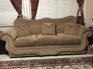 Gold Couches for Sale in Modesto, CA