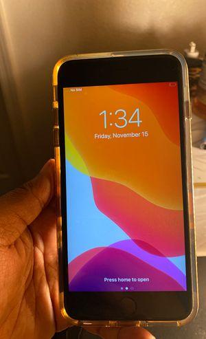 iPhone 6S Plus for Sale in Phoenix, AZ