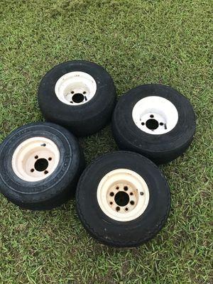 Car golf ring for Sale in Sebring, FL