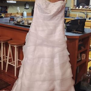 Wedding Dress for Sale in Hansville, WA