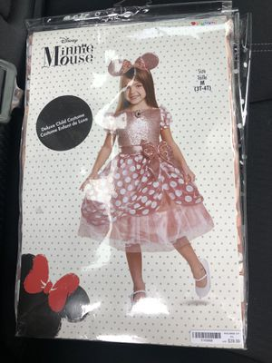 Brand new costume size 3/4 t for Sale in Denver, CO