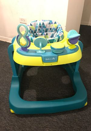 Baby walker (Brand new) for Sale in Chicago, IL