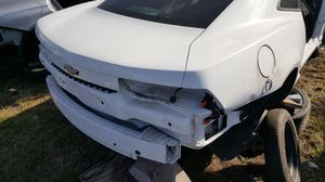 2010 - 2015 Chevy Camaro Parts for Sale in Austin, TX