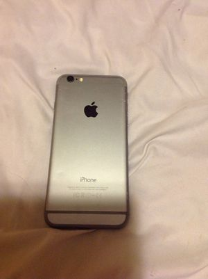 Sprint iPhone 6 for Sale in Bel Aire, KS