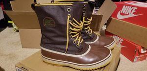 Sorel Boots 9.5 Men's for Sale in Dallas, TX