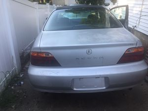 Acura tlx 2000 (PART OUT) if have trailer need it gone for Sale in Amity Harbor, NY