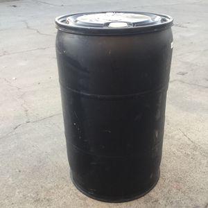 S55 Gallon Barrel for Sale in Pleasanton, CA