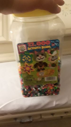 Activity beads for Sale in Centreville, VA