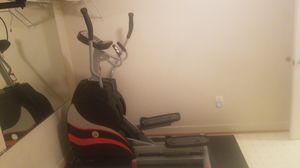 Iron man stepper- PU by 1/18 for a big discount for Sale in Manassas, VA