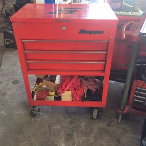 Snap On Tool Box for Sale in Plant City, FL