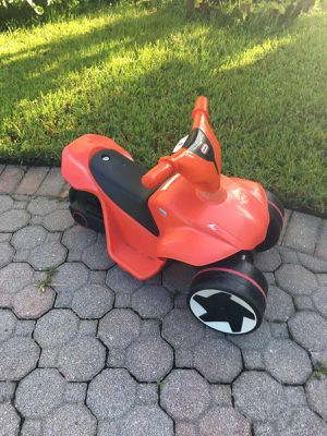 Electric Bike for Sale in FL, US