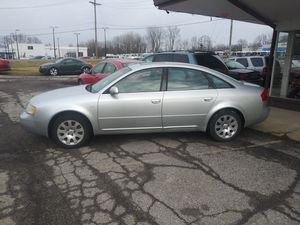 2001 Audi A6 nice for Sale in Galion, OH