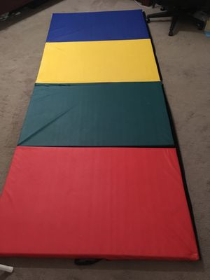 Tumbling mat for Sale in Payson, AZ