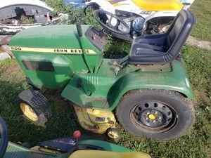 John deer tractor for Sale in Hanover, PA