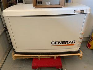 Generac 22kw Whole home generator for Sale in Surprise, AZ