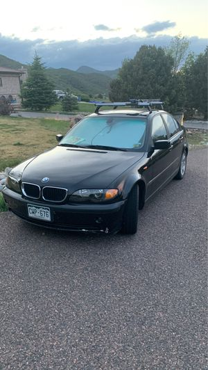 2004 BMW 325i for Sale in Littleton, CO
