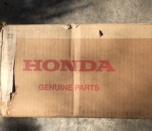 New OEM Honda Front Bumper Absorber Part No 71170-SV4-A00 for Sale in Portland, OR