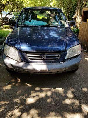 1998 honda crv ***parts car*** for Sale in Portland, OR
