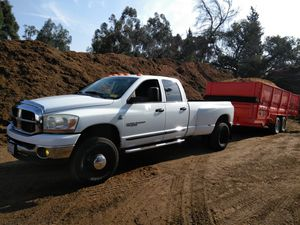 We move your car truck RV dump trailer for Sale in Los Angeles, CA