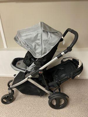 Britax B-Ready Double Stroller for Sale in Mokena, IL