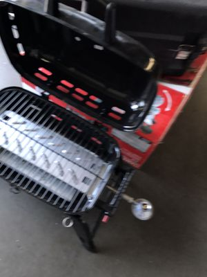 Camping gas grill $20 for Sale in Downey, CA