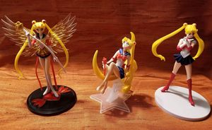 SAILOR MOON COLLECTION (PRICE IS FOR EACH) for Sale in Lincoln Acres, CA
