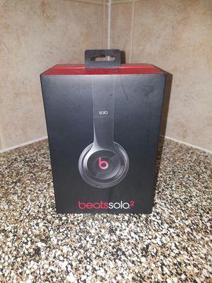 Beats by Dre SOLO 2 for Sale in Allen, TX
