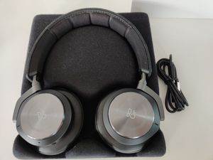 Bang & Olufsen H9i headphones wireless noise cancelling no bose akg beats sony for Sale in Chicago, IL