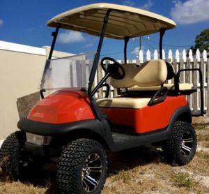 2017 Club Car Precedent Golf Cart for Sale in Hardeeville, SC