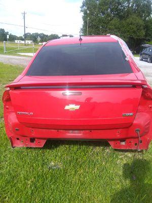 Chevy Impala 2012 for Sale in Lafayette, LA