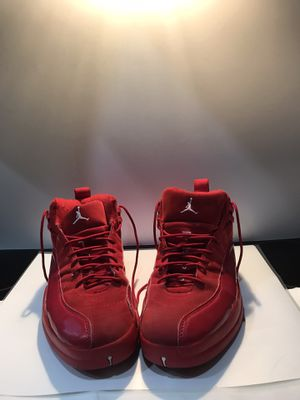 Original Jordan's 1990's Red Size 10.5 for Sale in Oak Lawn, IL
