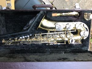 Yamaha YAS23 alto saxophone for Sale in The Woodlands, TX