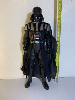 Star Wars Darth Vader for Sale in Chino, CA