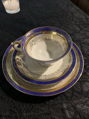 Antique Royal China set for Sale in Joliet, IL