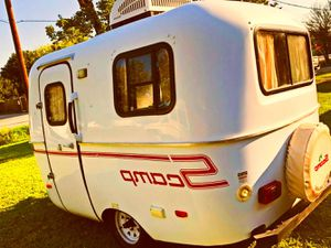 13' Scamp 2008Camper Ready to go! for Sale in Stamford, CT