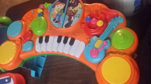 Stand up piano saxophone n playbook for Sale in New Haven, CT