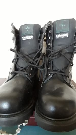 Work boot new size 9 for Sale in Carteret, NJ