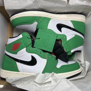 Jordan 1 Lucky Green for Sale in Compton, CA